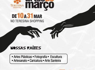 artes de março